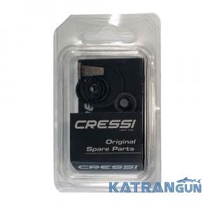 Комплект для сервиса регулятора 1 ст. Cresi Sub AC2 DIN300