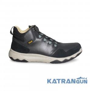Чоловічі черевики преміум класу Teva Arrowood Lux Mid WP M's