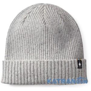 Шапка теплая Smartwool Larimer Cuff Hat