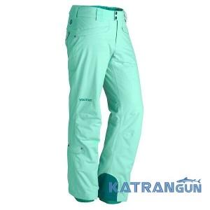 Легендарные горнолыжные брюки Marmot Wm's Skyline Insuleted Pant