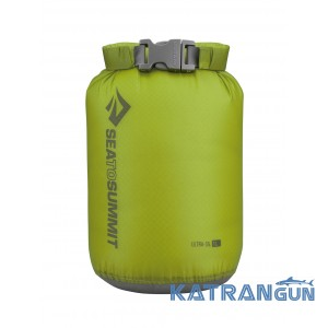 Легкий гермомешок Sea To Summit Ultra-Sil Dry Sack 1L