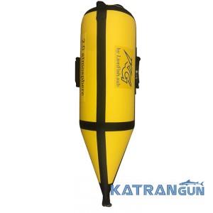 Буй для подводной охоты в море и океане KatranGun BlueWaterHunter (2 atmospheres)