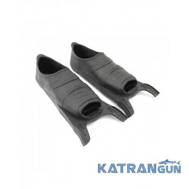 Калоші для ласт Cetma Composites S-Wing; чорні (пара)