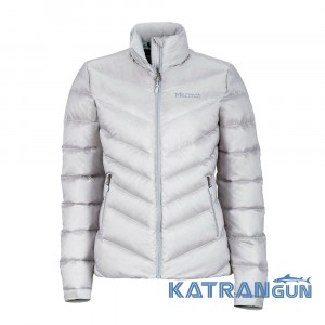 Куртка на кожен день Marmot Womens Pinecrest Jacket, Platinum
