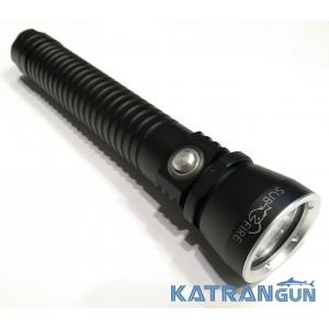 Світлодіодний ліхтар для підводного полювання SubFire SL-20