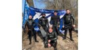 Безкоштовні тренування з підводного пірнання кожну середу та суботу