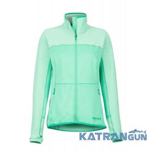 Трекинговая женская куртка Marmot Mescalito Fleece Jacket