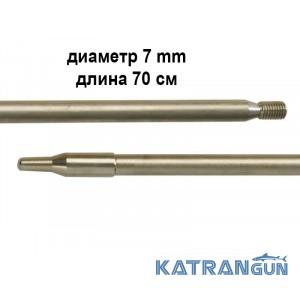 Гарпун резьбовой Cressi Sub для Cressi SL/Star 70; 7 мм
