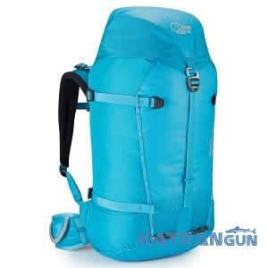 Туристический женский рюкзак Lowe Alpine Ascent ND38:48