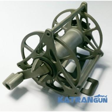 Котушка Katrangun Тінь, титан