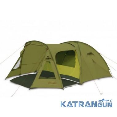 5 местная палатка Pinguin Campus 5 Duralu