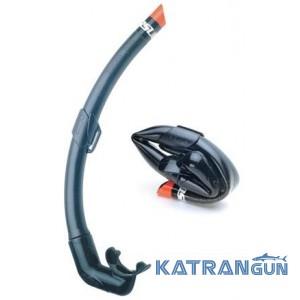 Трубка для подводной охоты Omer Zoom Pro