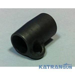 Змінна втулка для гарпуна 8 мм до буржуйки Плавун