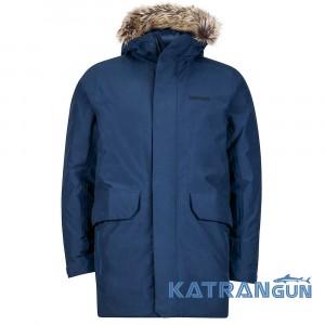 Пальто парка для мужчин Marmot Thomas Jacket, Dark Indigo
