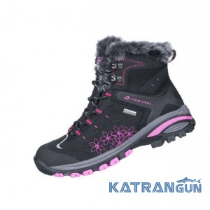 Женские зимние ботинки Alpine Pro BONA