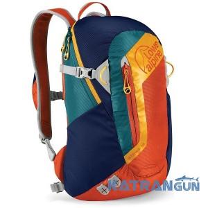 Рюкзак для мультиспорту Lowe Alpine Strike 18
