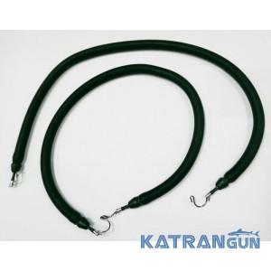 Кольцевые арбалетные тяги Sporasub 16 мм (2 тяги - длина 59 см и 61 см) под Omer Cayman E.T., 115 см
