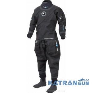 Сухой гидрокостюм Aqua Lung Tri-Light Pro Front Zip