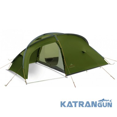 Легкая палатка на двоих Pinguin Summit 2 Dural