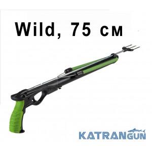 Недорогой арбалет Salvimar Wild 75