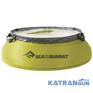 Відро для миття посуду Sea To Summit Ultra-Sil Kitchen Sink 10L