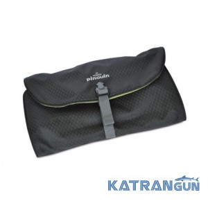 Туристическая косметичка Pinguin Foldable Washbag L