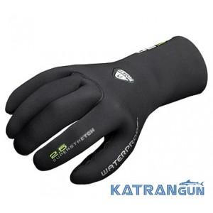 Рукавички для підводного плавання Waterproof G30 Sport Series 2,5 мм