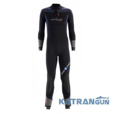 Гидрокостюм для дайвинга мокрый Aqua Lung Balance Comfort 5 мм