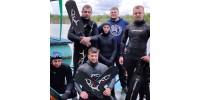 Тренування з підводного полювання та фрідайвінгу з клубом katrangun в Дніпрі і Києві