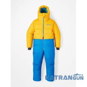 Комбінезон чоловічий зимовий Marmot Warmcube 8000M Suit