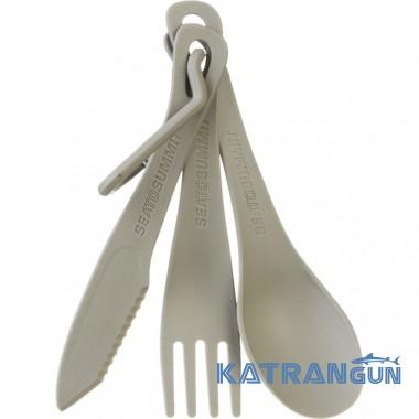 Набор столовых приборов Sea To Summit Delta Cutlery Set