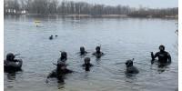 Бесплатные тренировки по подводному плаванию с Катранган