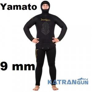 Гидрокостюм Marlin Yamato 9 мм