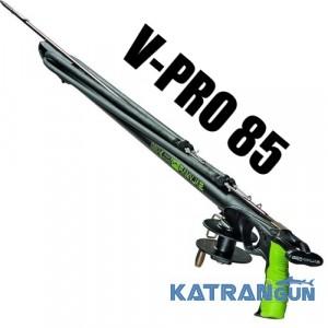 Арбалет для подводной охоты Salvimar V-Pro 85 + катушка