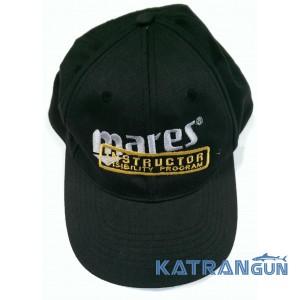 Дайверская кепка Mares Instructor