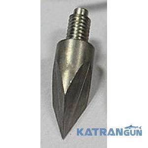 Тригранна змінна головка для наконечника-заряжалкі Katrangun
