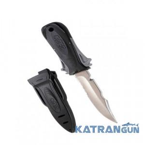 Подводный нож Omer Miniblade