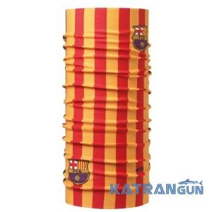 Бафф для фанатов Барселоны BUFF FC BARCELONA ORIGINAL 2st equip 15/16