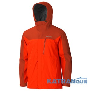 Мембранная куртка без утеплителя Marmot Southridge Jacket