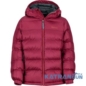 Детская куртка Marmot Boy's Cirque Featherless Jacket