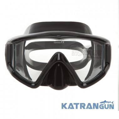 Панорамна маска для дайвінгу Marlin Big Panoramic