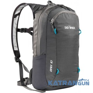 Лучший велосипедный рюкзак Tatonka Baix 10