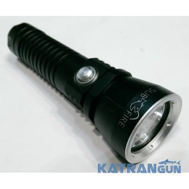 Ліхтар для підводного полювання SubFire SL-10