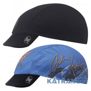Дизайнерская двусторонняя кепка BUFF ANTON CAP PRO