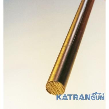 Прут калёный Salvimar 7 мм; длина 200 см