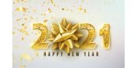 График работы компании KATRANGUN в Новогодние праздники