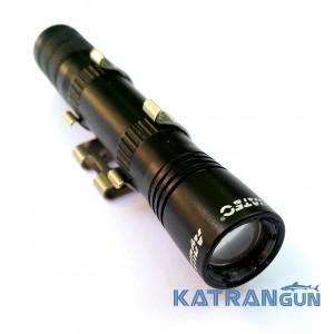 Підводний ліхтар з кріпленням на маску Aquatec Aqua-No.1 LED Headlight
