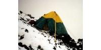 Как и где ставить туристическую палатку