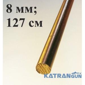 Прут розжарений Salvimar 8 мм; довжина 127 см