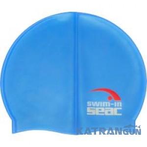 Шапочка для плавания Seac Sub Swim